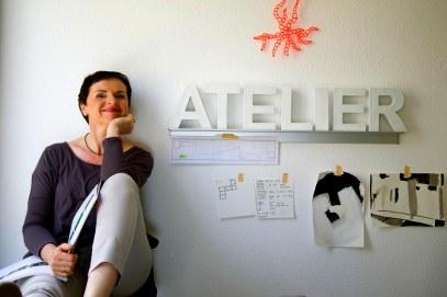 Chr. Vahle - Künstlerin aus Paderborn